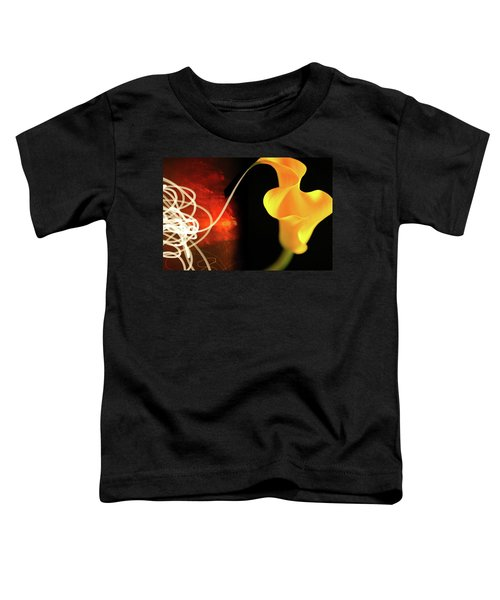Origins Toddler T-Shirt