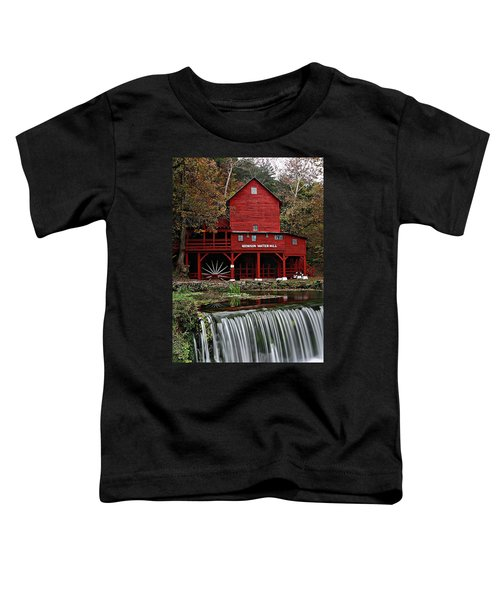 Ozarks Mill Toddler T-Shirt