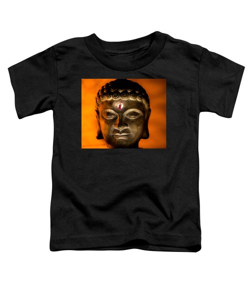 Path To Enlightenment Toddler T-Shirt