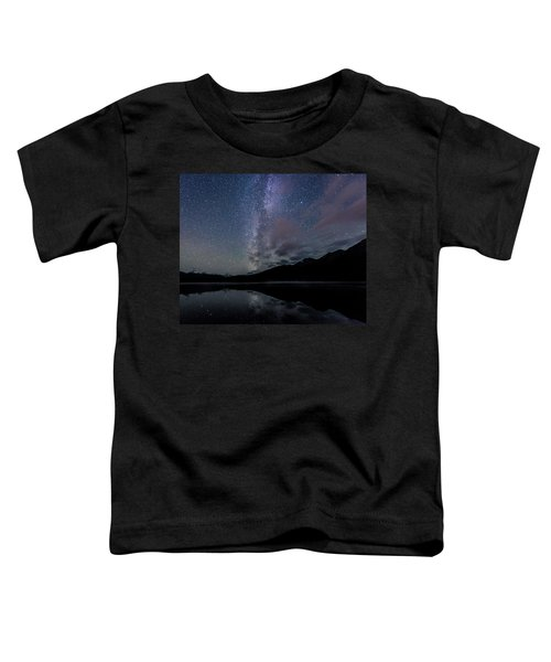 Power Of The Pyramid Toddler T-Shirt