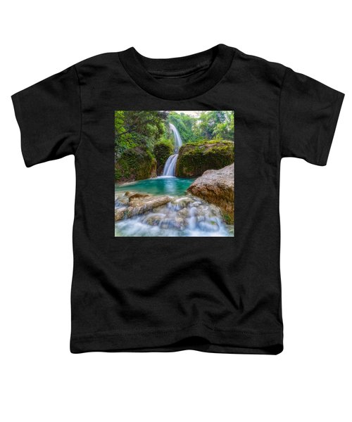 Refreshed Toddler T-Shirt