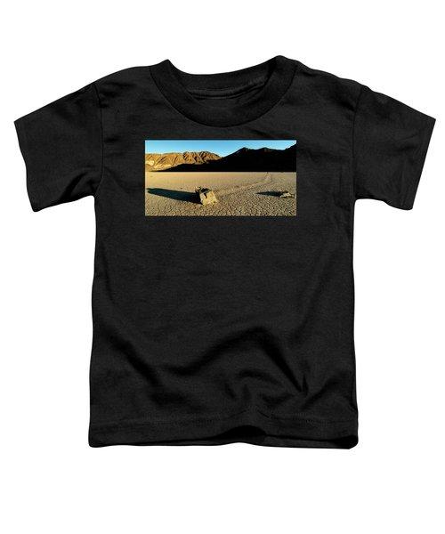 Sailing Stone Sunset IIi Toddler T-Shirt