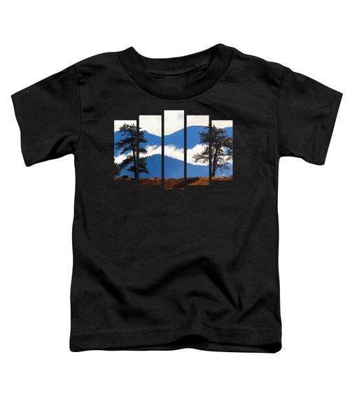 Set 32 Toddler T-Shirt