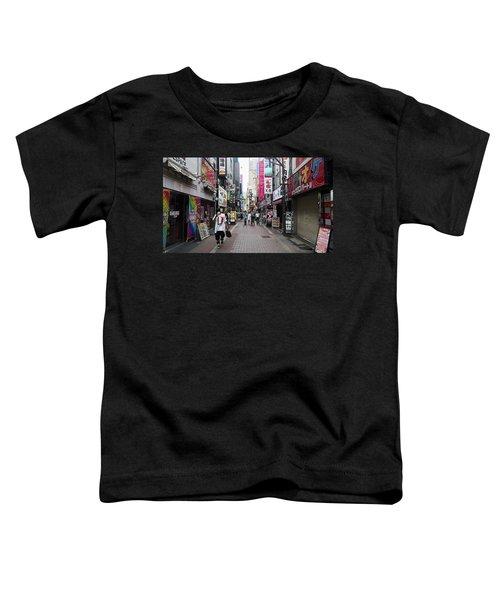 Shinjuku Toddler T-Shirt