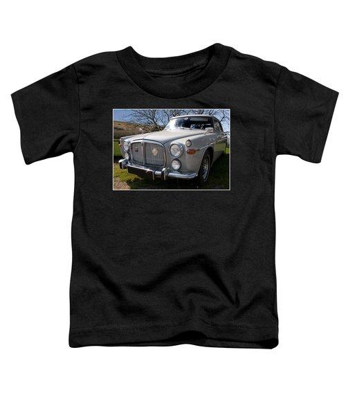 Silver Rover P5b 3.5 Ltr Toddler T-Shirt