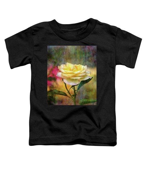 Slight Yellow 5570 Idp_2 Toddler T-Shirt
