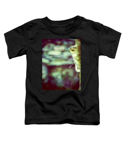 Spun Toddler T-Shirt