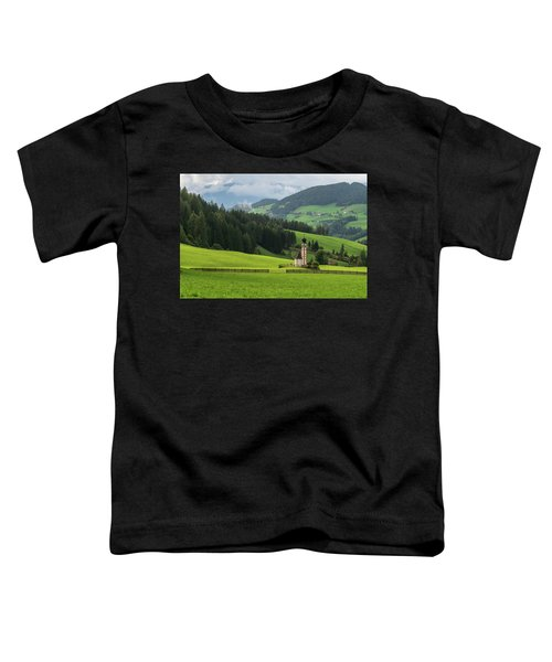 St Johann From The East Toddler T-Shirt