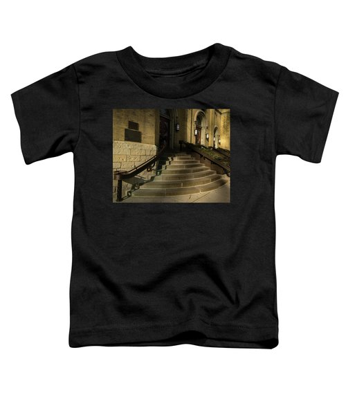 St Pete's Catholic Church Toddler T-Shirt