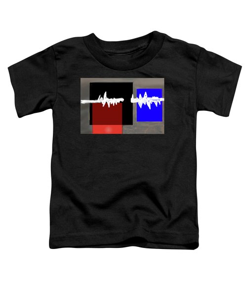 Static Toddler T-Shirt