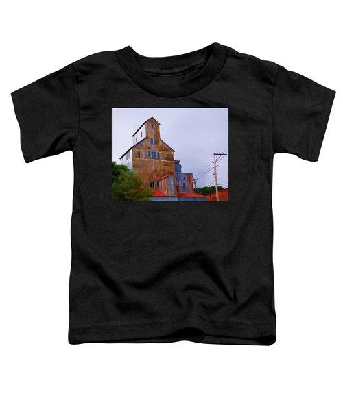 Stillwater Sentinel Toddler T-Shirt