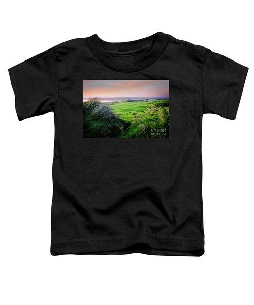 Sunset - Lahinch Toddler T-Shirt