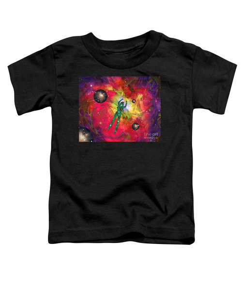 Synchronicity Toddler T-Shirt