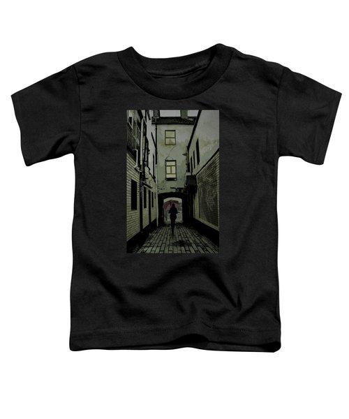 The Back Way Toddler T-Shirt