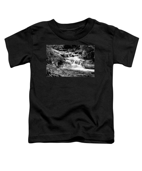 The Falls End Toddler T-Shirt