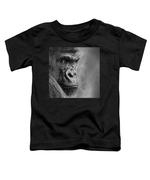 The Serious One Toddler T-Shirt