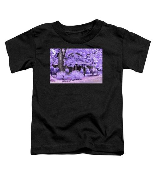 Third And D Toddler T-Shirt