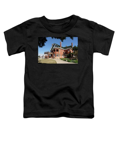 Thistle Hill Toddler T-Shirt