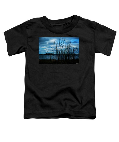 Through The Grass Toddler T-Shirt