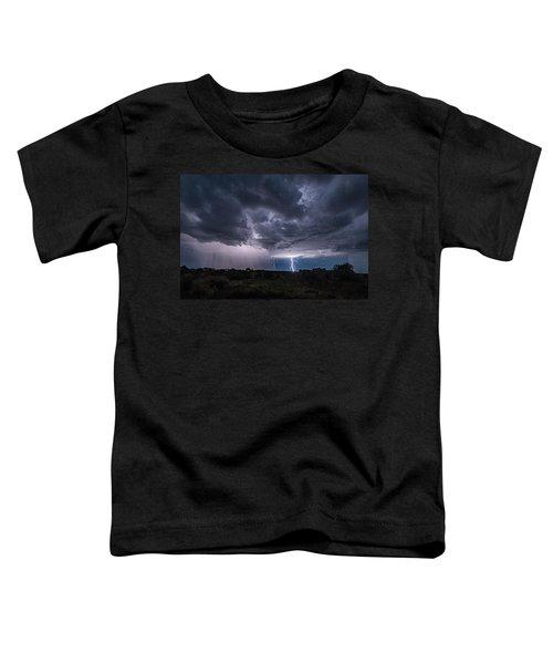 Thunderstorm #2 Toddler T-Shirt