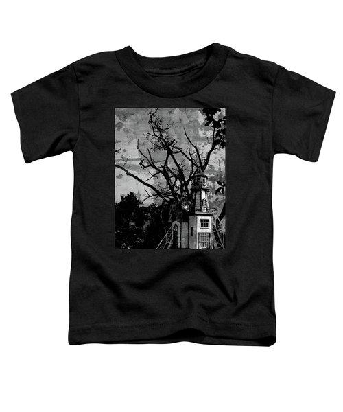 Treehouse I Toddler T-Shirt
