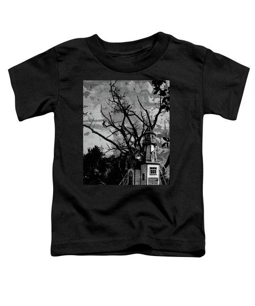 Treehouse I Toddler T-Shirt