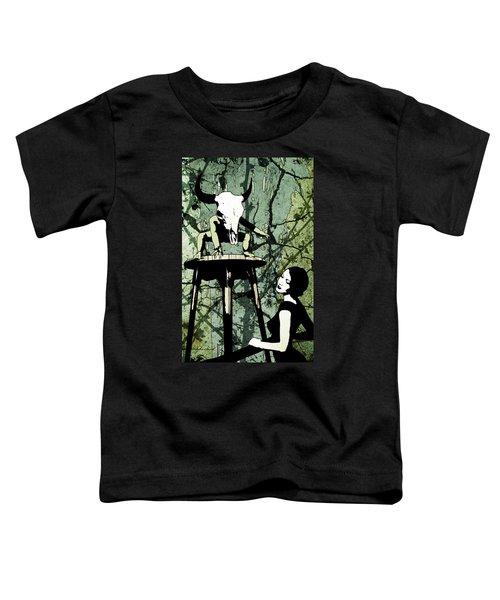 Voices Toddler T-Shirt