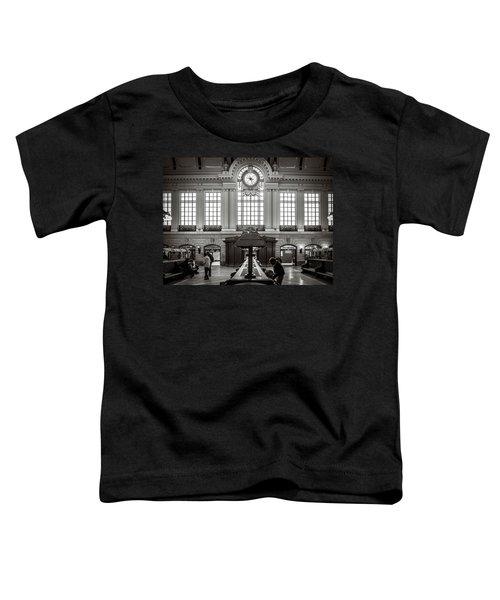 Waiting Room Toddler T-Shirt