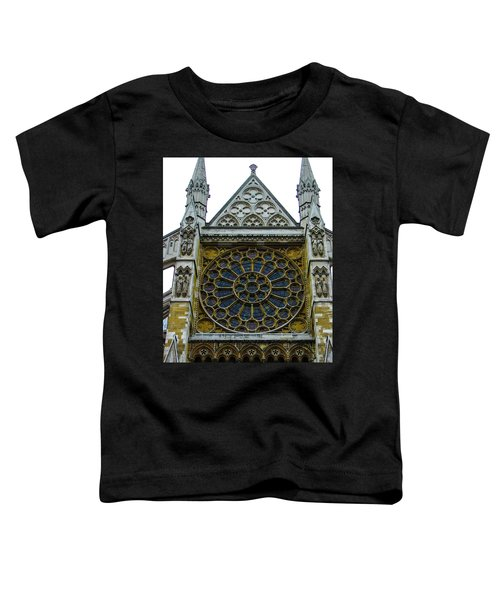 Westminster Abbey 2 Toddler T-Shirt