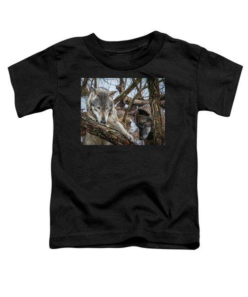 Whatta Ya Got Toddler T-Shirt