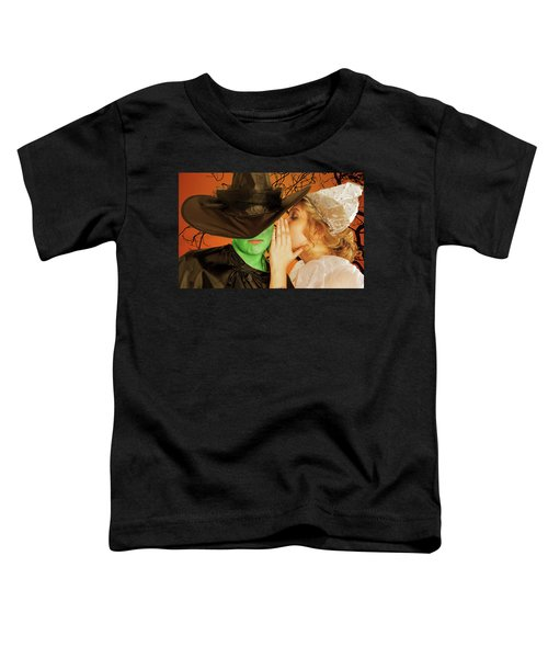 Wicked 2 Toddler T-Shirt