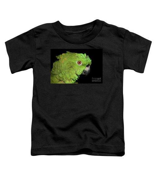 Yellow-naped Amazon Toddler T-Shirt