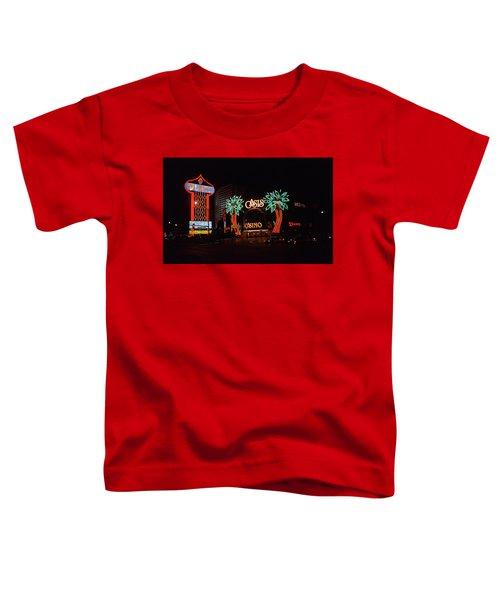 Las Vegas 1983 #2 Toddler T-Shirt
