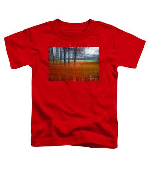 abstract atumn II Toddler T-Shirt