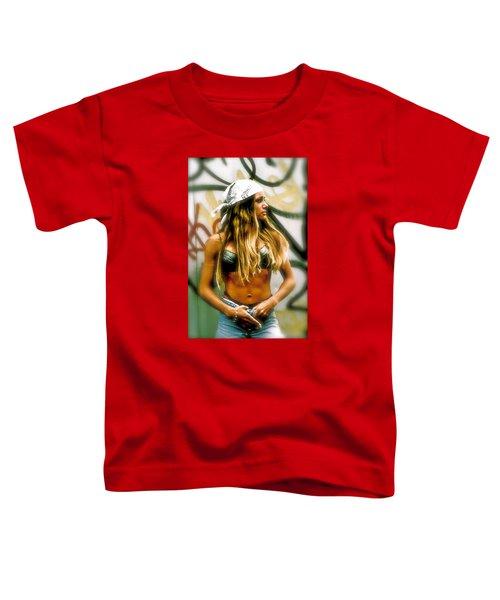 American Grunge  Toddler T-Shirt
