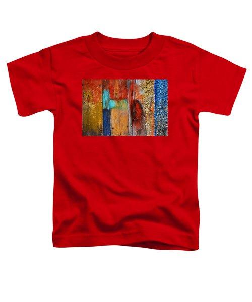 Arpeggio Toddler T-Shirt