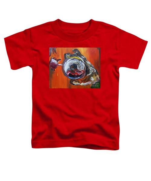 Aspro Pato Toddler T-Shirt