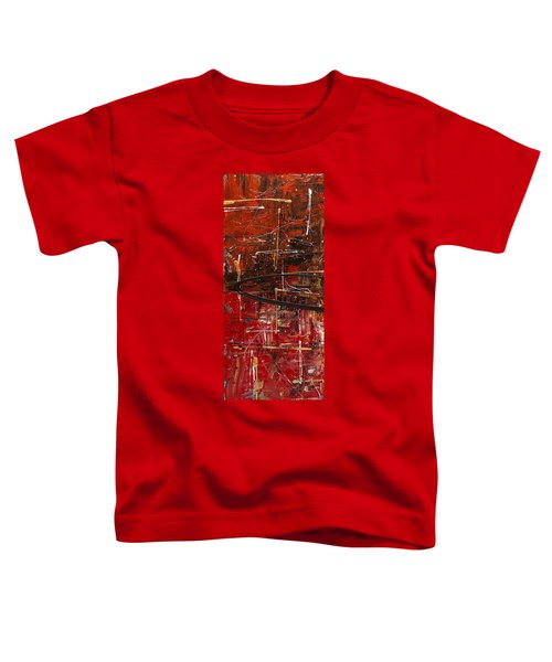 Autumn1  Toddler T-Shirt