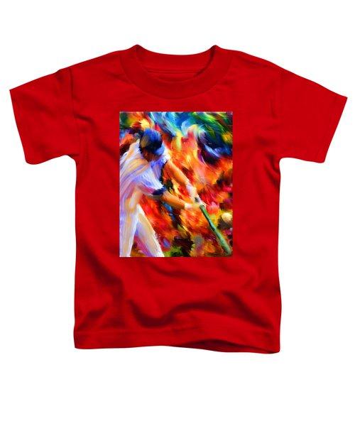 Baseball IIi Toddler T-Shirt