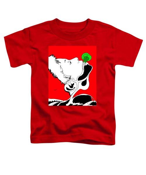 Brocolas Toddler T-Shirt