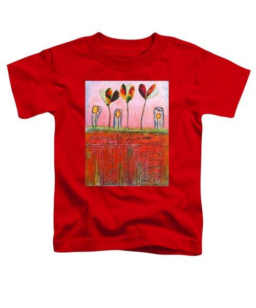 Buried Ledger Toddler T-Shirt