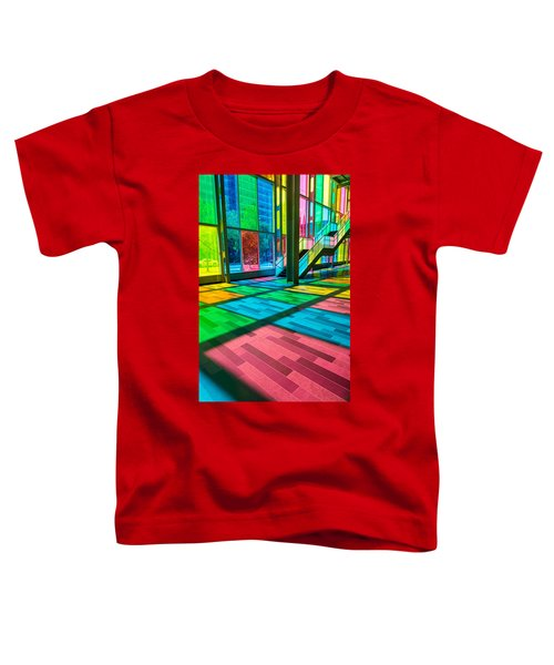 Candy Store Toddler T-Shirt