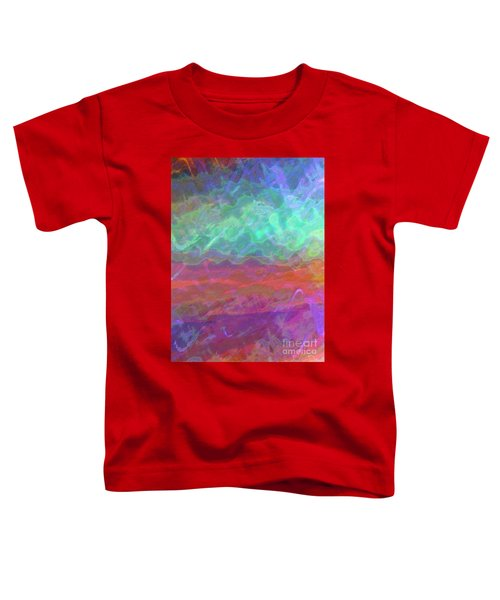 Celeritas 55 Toddler T-Shirt
