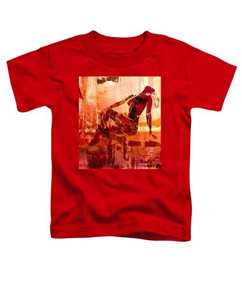 Devotion Toddler T-Shirt