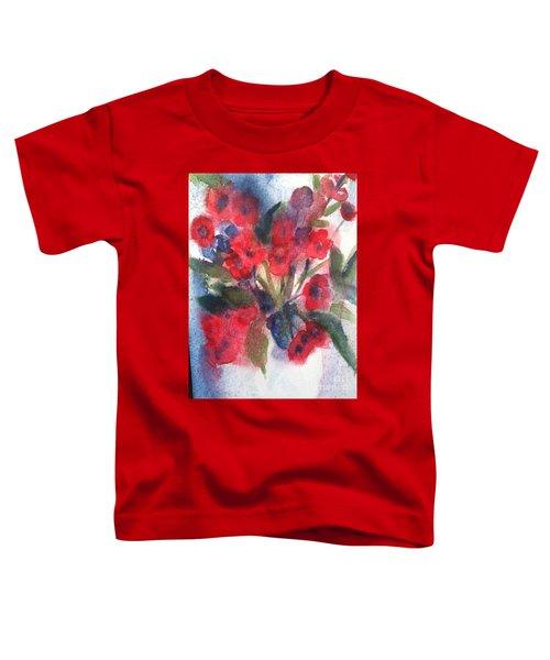 Faded Memories Toddler T-Shirt