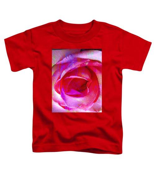 Feelings Toddler T-Shirt