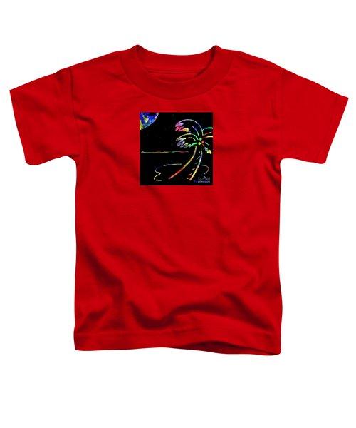 Moonglow Toddler T-Shirt