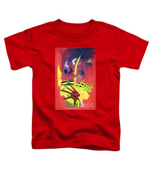 First Embrace Toddler T-Shirt
