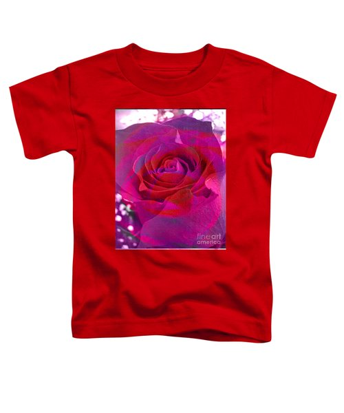 Gift Of The Heart Toddler T-Shirt