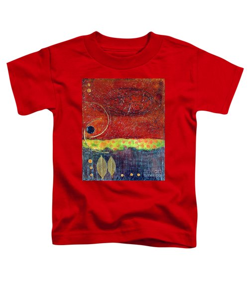 Grounded Toddler T-Shirt